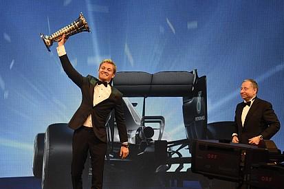 Rosberg: un sogno diventato realtà che non sarà più ripetibile