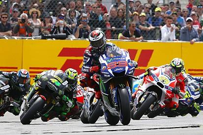 Édito - 2016, une bonne dose de MotoGP