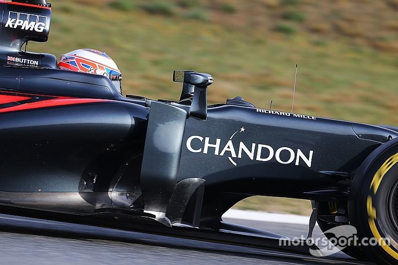 A McLarennél több a politika és kevesebb a szenvedély!