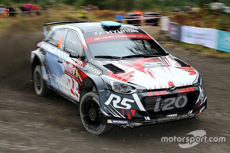Hyundai schiera Abbring a Monte-Carlo per sfidare Mikkelsen e Skoda