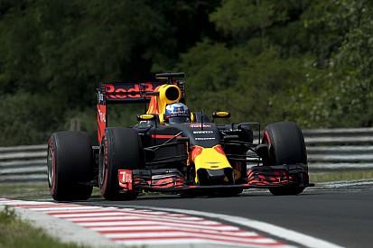 Ricciardo über teaminterne Konkurrenz: Keine Vorschriften, aber...