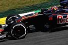 A Toro Rosso is más néven futtatná a Renault motorokat!