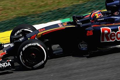 【F1】PU冠スポンサーの可能性を示唆するトロロッソ「現在協議中」