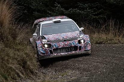 """Meeke: In der WRC 2017 wird es keine """"dominante Kraft"""" geben"""