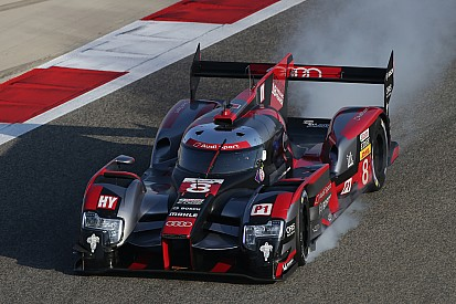 Topnews 2016 - #3: Audi beendet LMP-Programm in WEC und Le Mans