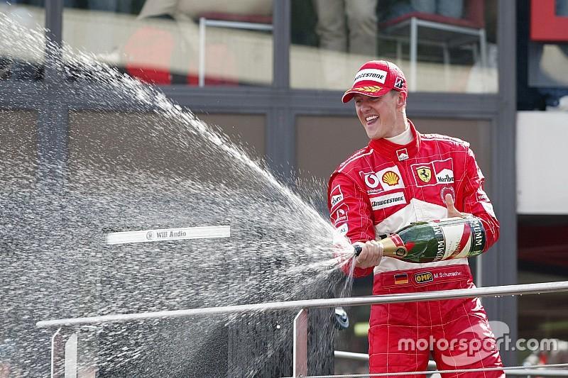 """Brawn: """"El legado de Schumacher aún se siente en la F1"""""""