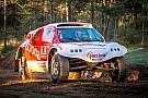 """Bosch over elektrisch racen in Dakar Rally: """"Iedere kilometer een wereldrecord"""""""