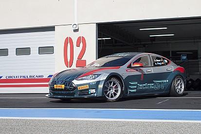 Het jaar van de waarheid voor Electric GT Championship