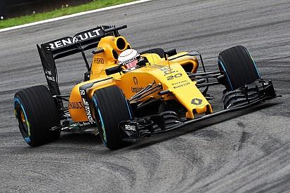 Magnussen: Wechsel zu Haas erhöht Chancen auf die F1-Weltmeisterschaft