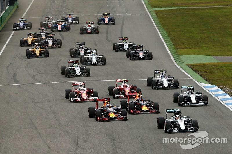 Wurz: F1 araçları daha güvenli olmalı ve 450 km/sa hızda yarışmalı