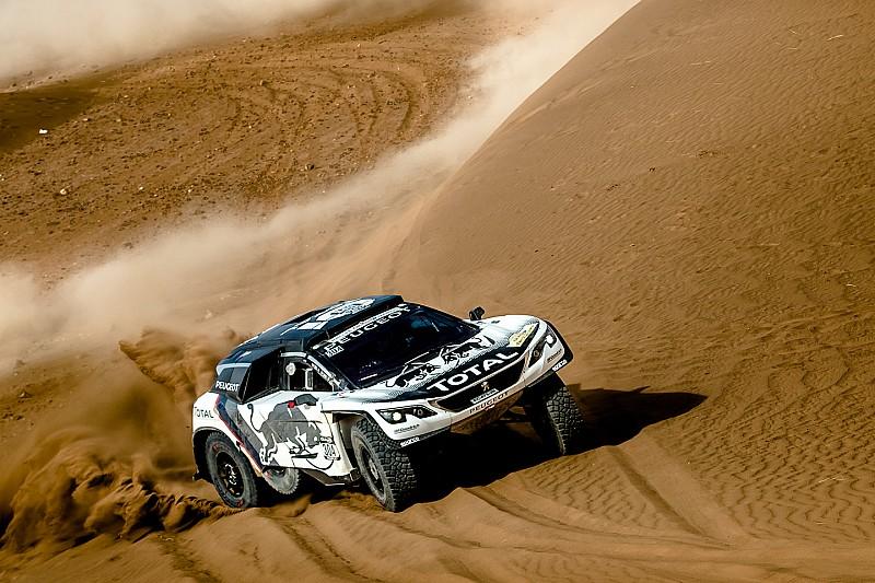 Preview Dakar 2017 - Auto's: Peugeot tegen de rest