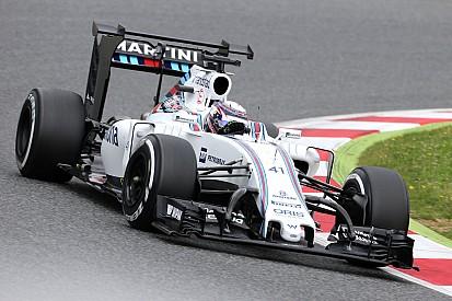 بوتاس: سيارات الفورمولا واحد لموسم 2017 تتمتّع بسرعةٍ أكبر بكثير