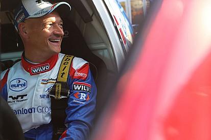 "Van Loon trapt Dakar 2017 af met test bij Asuncíon: ""Even acclimatiseren"""
