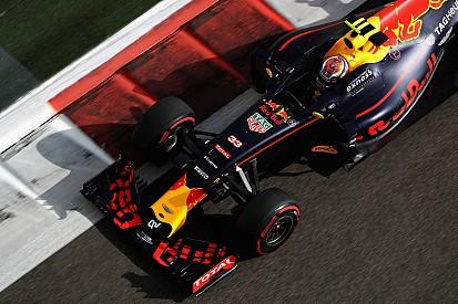 """Red Bull assuré d'une """"parité absolue"""" avec le moteur Renault"""
