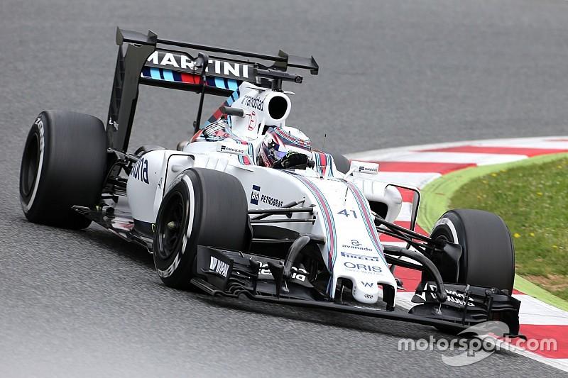 Bottas - Des F1 2017 plus rapides et plus difficiles sur les longs relais