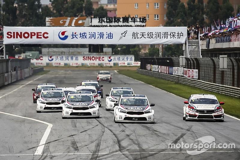 China plant 100-Stunden-Rennen für Tourenwagen