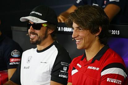 """""""Csak Alonso tudja felvenni a versenyt Hamiltonnal!"""""""