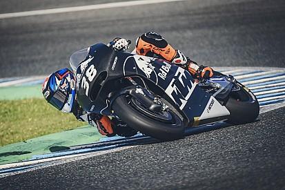 KTM punta molto su Espargaro e Smith per sviluppare la RC16 2017