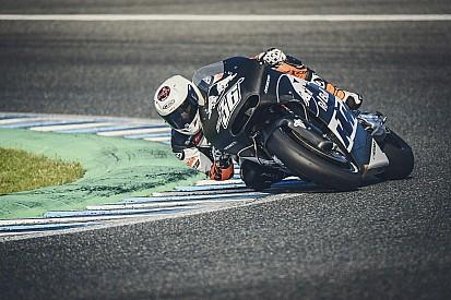 KTM, focalizada en mejorar la manejabilidad de su moto