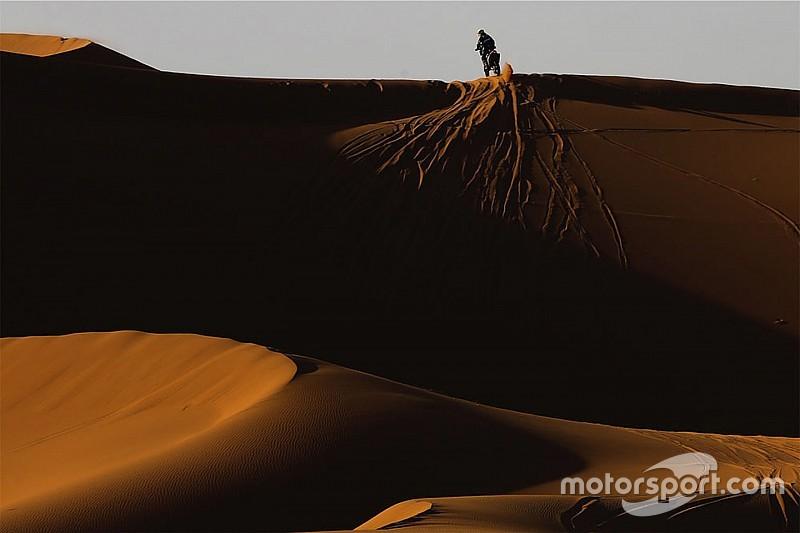Dakar: la quarta tappa avrà due percorsi per chi vuole evitare le dune!