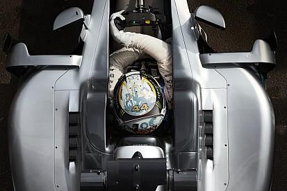 Con 2016 se va el coche más 'dominante' de la historia de la F1