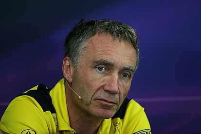 Bell: Hulkenberg Renault'ya yön getirecek