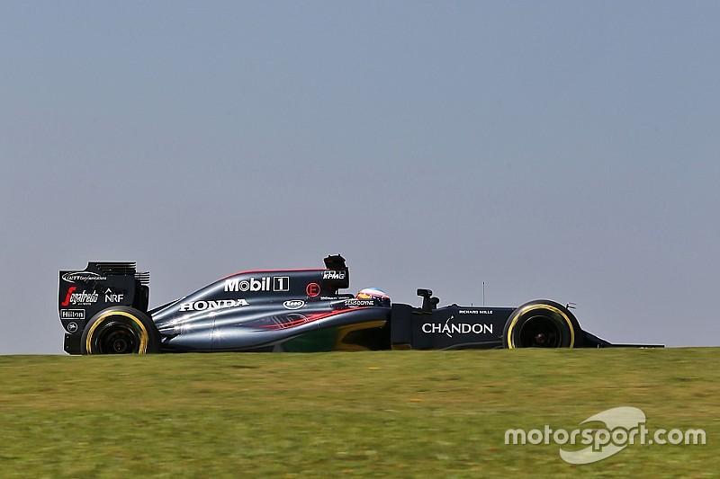 """Honda nur """"halb zufrieden"""" mit Fortschritten in F1-Saison 2016"""