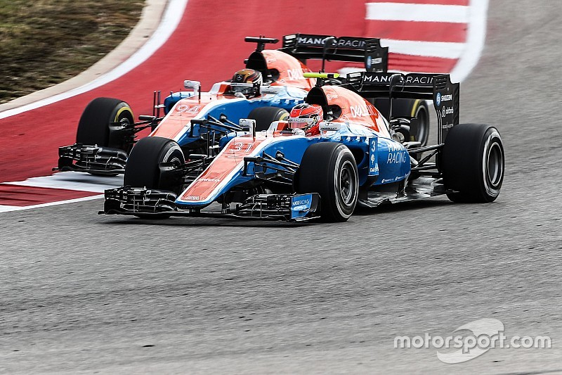 """Mercedes - Ocon et Wehrlein sont """"extraordinaires"""""""