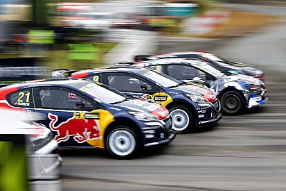 Silverstone wird Austragungsort für die Rallycross-WM