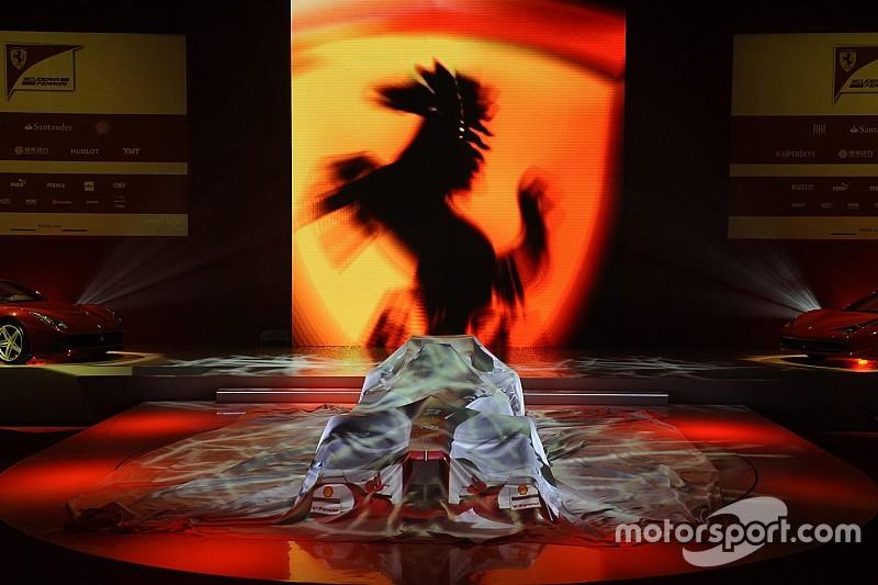 Анализ: у Ferrari будет новая раскраска и удлиненная база в 2017-м
