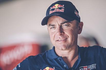 """De Villiers: """"En 2016 el Dakar no fue una competición real"""""""