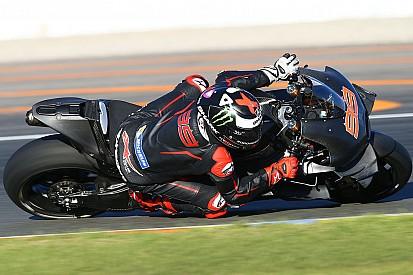 """La Ducati ne changera pas mon style"" assure Jorge Lorenzo"