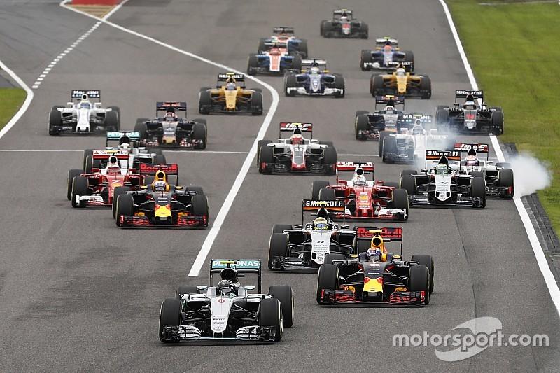 Newey favorable à l'abandon des souffleries en F1