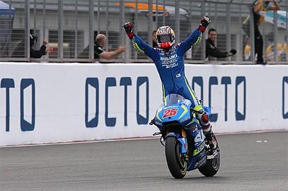 """Suzuki: """"Kleinere achterstand op top belangrijker dan zege op Silverstone"""""""