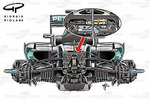 Formel 1 Analyse Ferrari zweifelt Legalität der Formel-1-Konkurrenz an