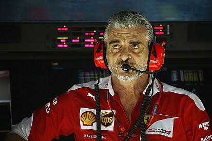 Zanardi - Tout n'est pas de la faute d'Arrivabene chez Ferrari