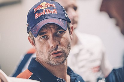 Loeb s'inquiète toujours des performances de Toyota