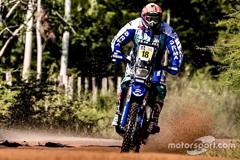 Dakar, Moto, Tappa 2: Walkner e Botturi penalizzati di 5 minuti!