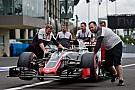 Grosjean: Haas punya potensi bangun mobil F1 di Amerika Serikat
