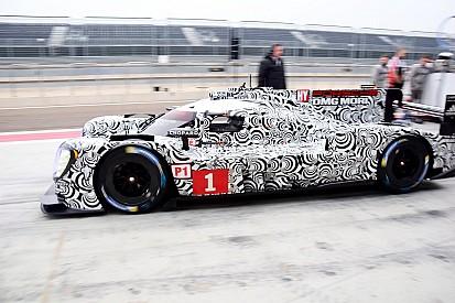 Porsche-Debüt für WEC-Pilot Andre Lotterer bei Test in Aragon