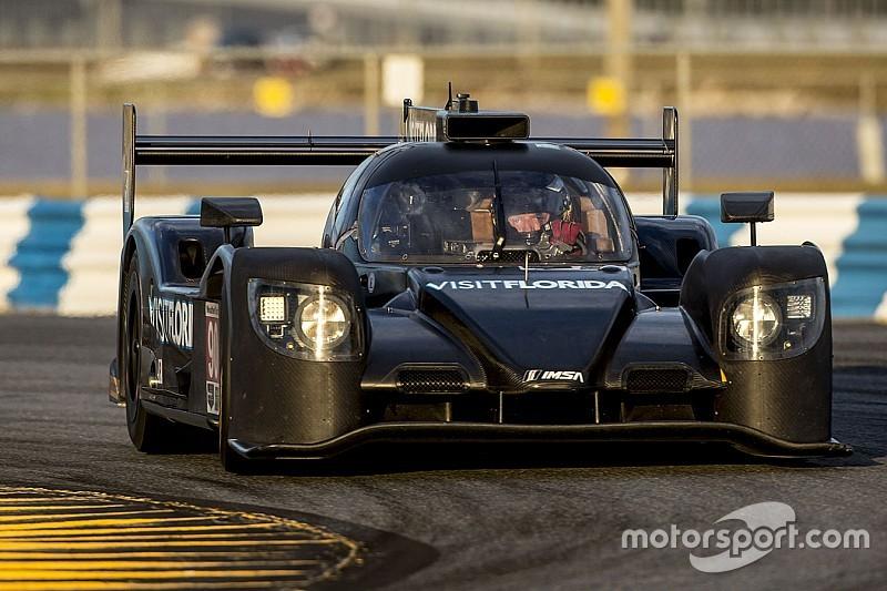 LMP2-Spezialist Rene Rast startet beim Daytona 24