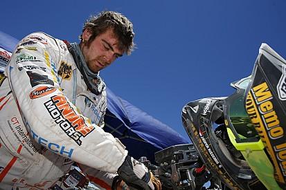 Riezebos moet Dakar Rally staken wegens galblaasinfectie
