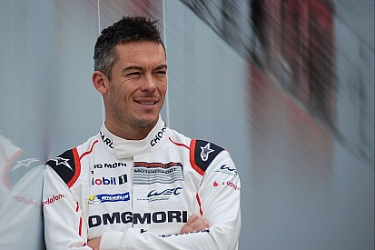 Fotogallery: le prime foto di Lotterer da pilota ufficiale Porsche