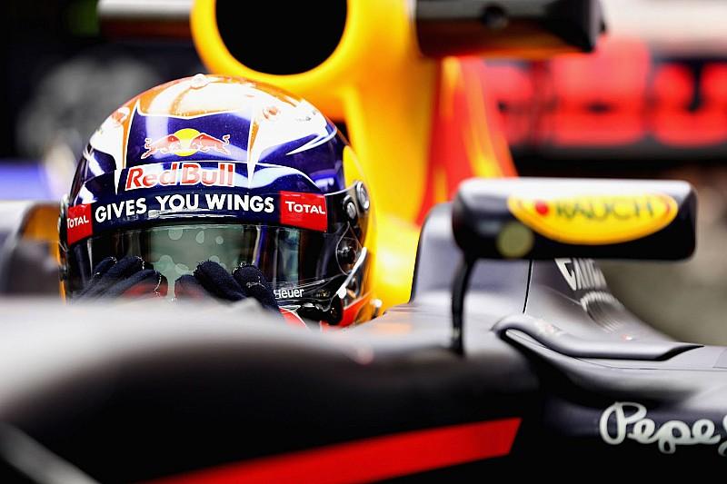 Ricciardo - Ne vivre que pour la F1, ça vous use