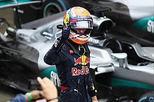 """Formule 1 Nieuws Ocon: """"Zou op een dag graag met Verstappen om de titel vechten"""""""