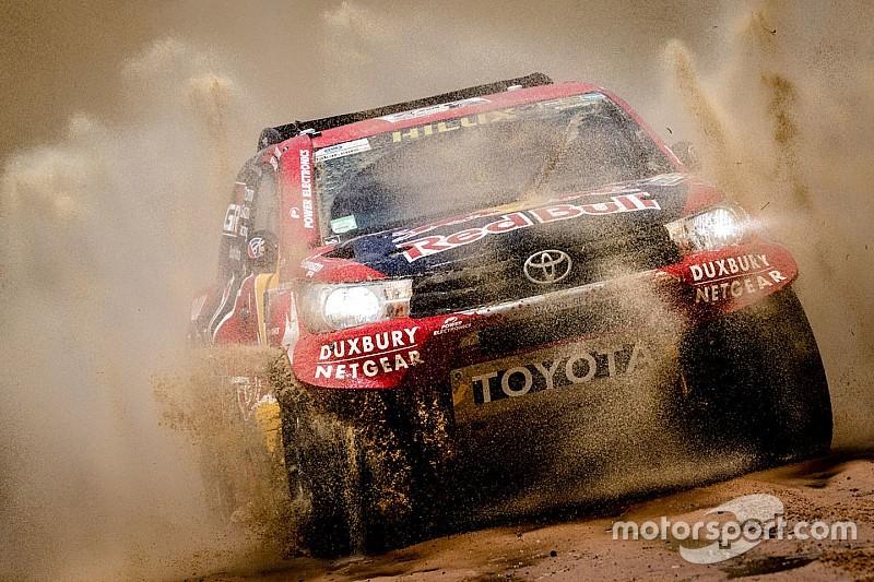 """Les pilotes Toyota répondent à Sainz - Certains """"se plaignent trop"""""""