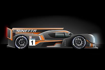 Deux équipes intéressées par le châssis Ginetta LMP1
