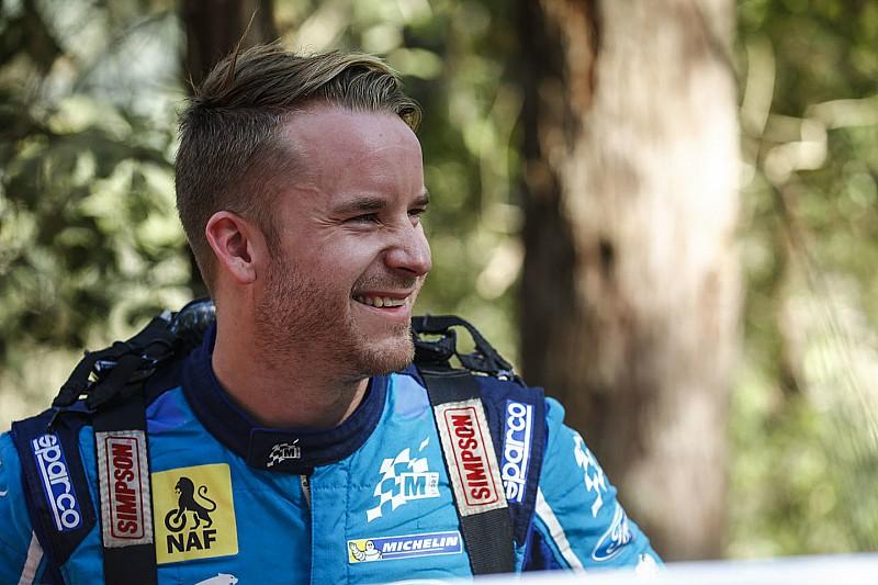 Une Fiesta WRC indépendante pour Østberg