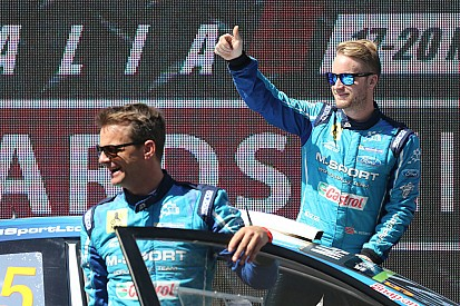 Ostberg en Prokop vormen WRC-team met Ford