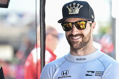 Mazda anuncia Hinchcliffe e Pigot para 24 Horas de Daytona